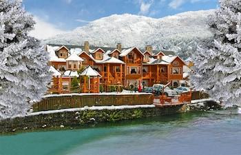 Picture of Rotui Apart Hotel in San Martin de los Andes