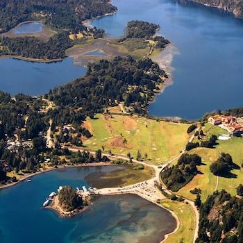 Fotografia do HTL La Malinka em San Carlos de Bariloche (e arredores)