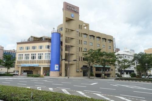 アクアガーデンホテル福丸/