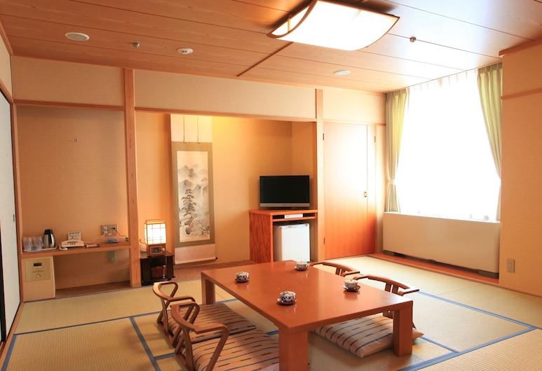 Hiroshima City Bunka Koryu Kaikan, Hiroshima, Traditional-Zimmer, Nichtraucher (Japanese Style), Zimmer
