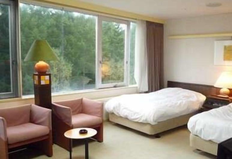 Northern Arc Resort, Kitami, Gästrum