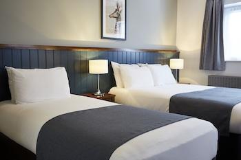ภาพ Cocked Hat Hotel by Greene Kings Inns ใน โคเวนทรี