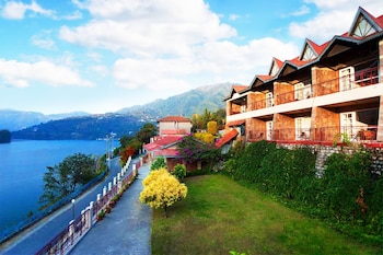 Picture of Neelesh Inn - A Luxury Lake view Hotel (20 kms from Nainital) in Nainital