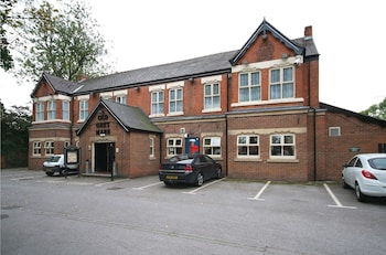Picture of Old Grey Mare Hotel in Hull