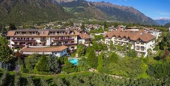 Picture of Hotel Rössl in Parcines