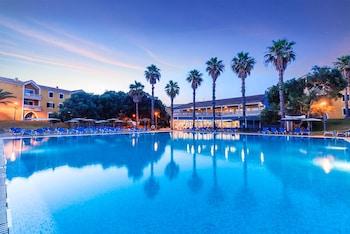 Bilde av Aparthotel Vacances Menorca Blanc Palace i Ciutadella de Menorca