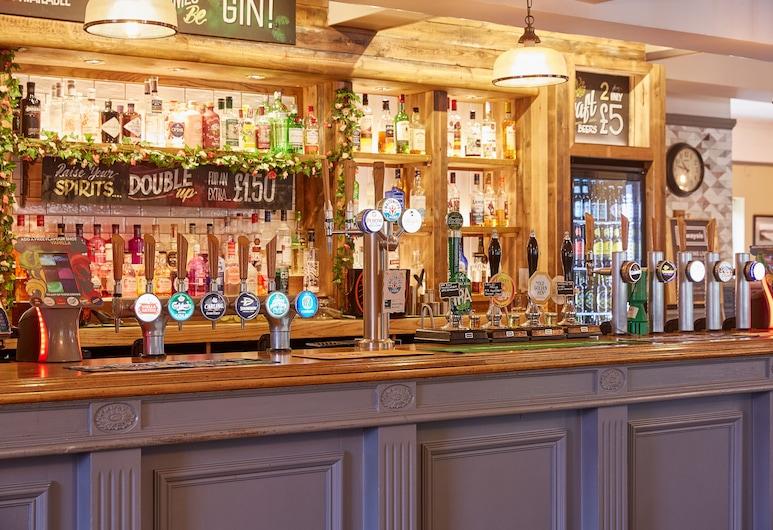 Corner House Hotel by Greene King Inns, Newcastle-upon-Tyne, Bar Hotel