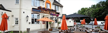 Slika: Corner House Hotel ‒ Newcastle-upon-Tyne
