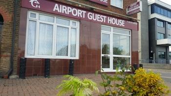Image de Airport Guest House à Slough