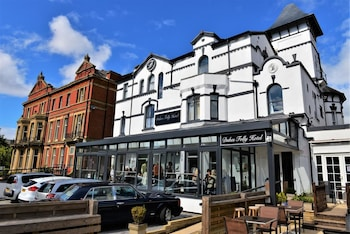 Picture of Dukes Folly Hotel in Southport