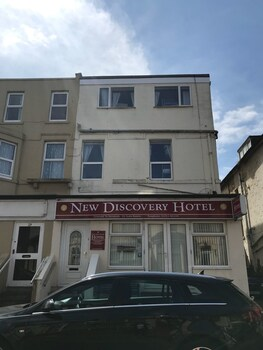 Foto New Discovery di Blackpool