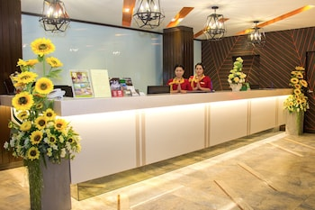 Picture of Friendlytel Hotel in Hat Yai
