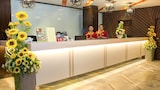Choose This Cheap Hotel in Hat Yai