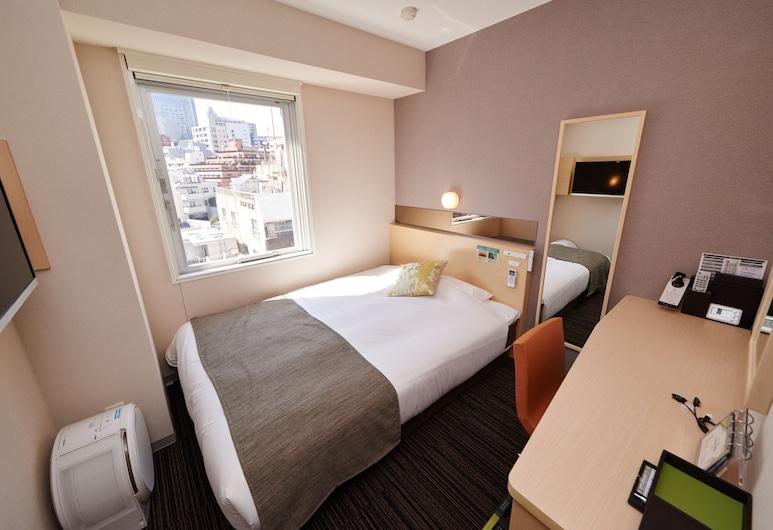 赤阪樂活超級酒店, 東京, 單人房, 非吸煙房, 客房