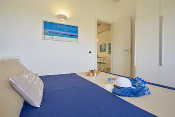 תמונה של Rosa dei Venti Appartamenti Castellammare del Golfo בקסטלמארה דל גולפו