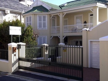 Picture of Craigrownie Guesthouse in Cape Town