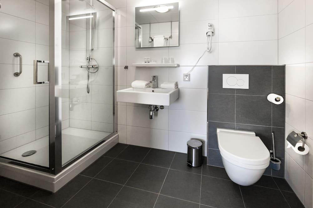 Habitación Confort - Baño
