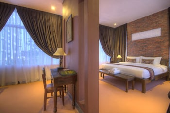 Picture of PRASATs Boutique Hotel in Phnom Penh