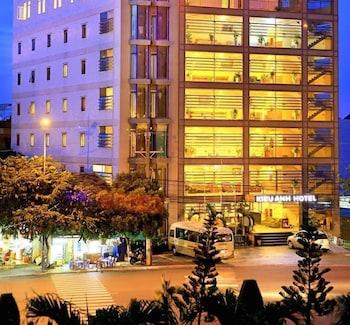 ภาพ Kieu Anh Hotel ใน หวุงเต่า