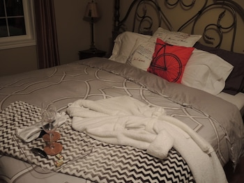 Picture of Demi's Place Bed and Breakfast in Niagara-on-the-Lake