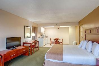 皮格佛格公園塔酒店的圖片
