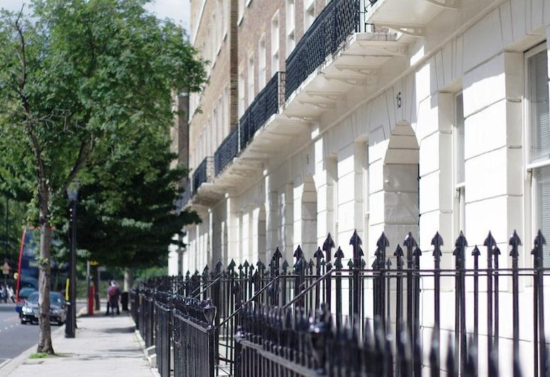 Acorn - Bedford Place Apartments , London, Fassade der Unterkunft