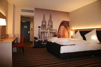 Φωτογραφία του Hotel Fortune, Κολωνία