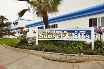 Obrázek hotelu The Inn at Sunset Cliffs ve městě San Diego