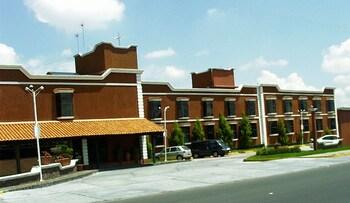 Bild vom Hotel San Jeronimo Inn in Toluca
