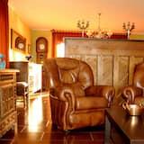 Ház, 3 hálószobával - Nappali