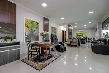 Nuotrauka: Hotel Trevita Foz, Foz do Iguacu (ir apylinkės)