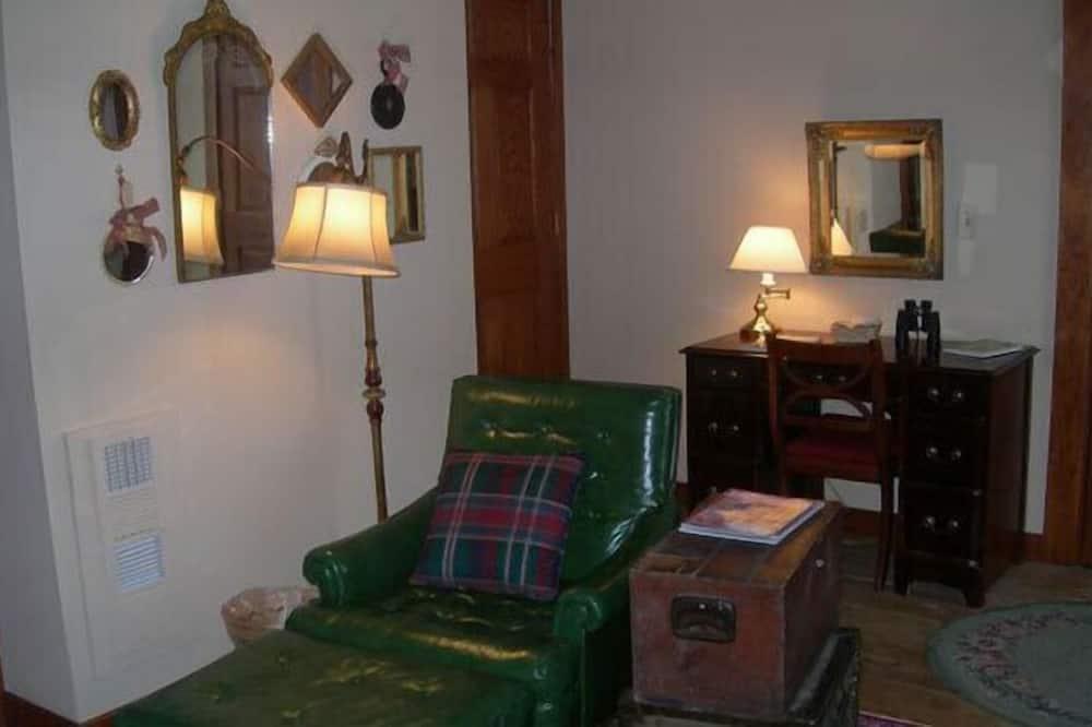 Linda's Room - Nappali rész