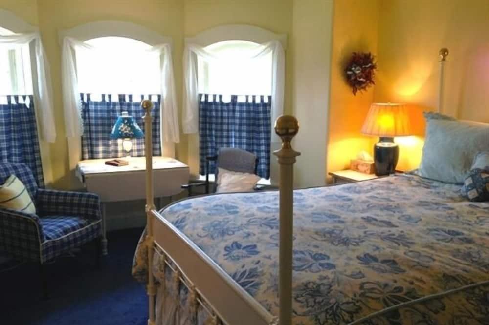 Cottage Room - Vendégszoba