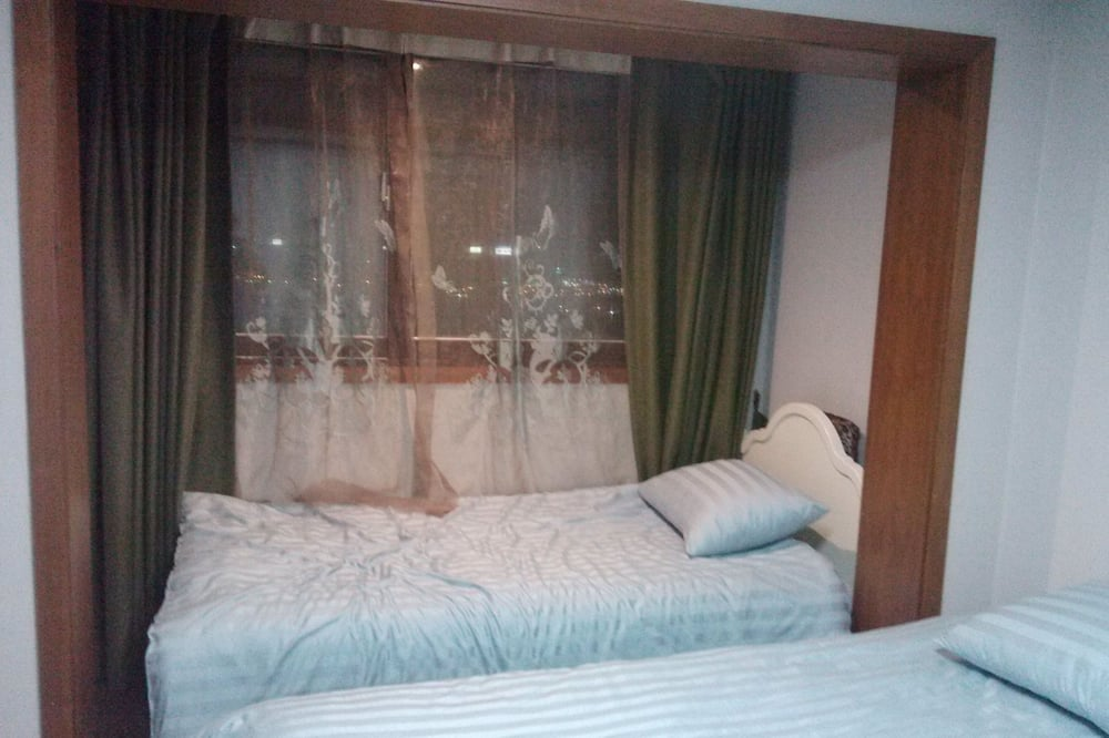 Shared Dormitory (3-Bed) - Guest Room