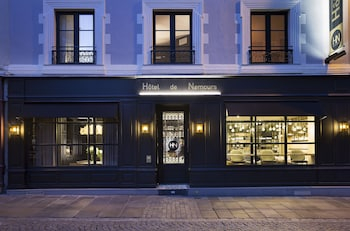 Picture of Hôtel de Nemours Rennes in Rennes