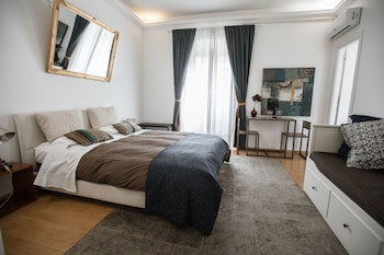 Picture of Rooms in Rome in Rome