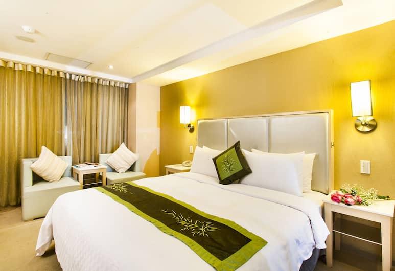 和昌商旅 - 站前館, 台北市, 雙人房 (VIP Double Suite), 客房景觀