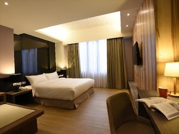Slika: Roots Inn ‒ Tainan