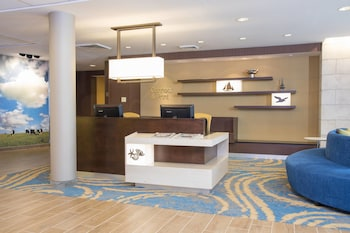 Bild vom Fairfield Inn & Suites Tampa Westshore / Airport in Tampa