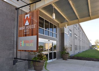 Picture of Warehouse Hotel in Manheim