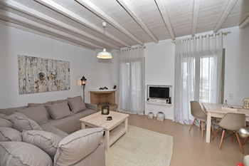 Fotografia hotela (White Tinos Luxury Suites) v meste Tinos