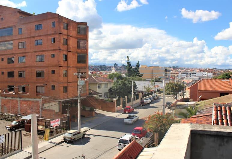 Hotel Terra Sur Cuenca, Cuenca, Terrazza/Patio
