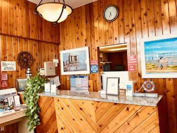 Фото Ocean Surf Resort у місті Монток