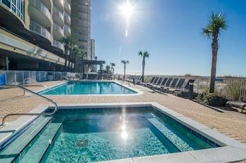 Picture of Ocean Villa by Royal American Beach Getaways in Panama City Beach