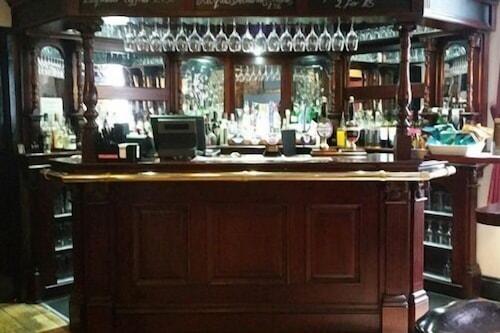喬治旅館/