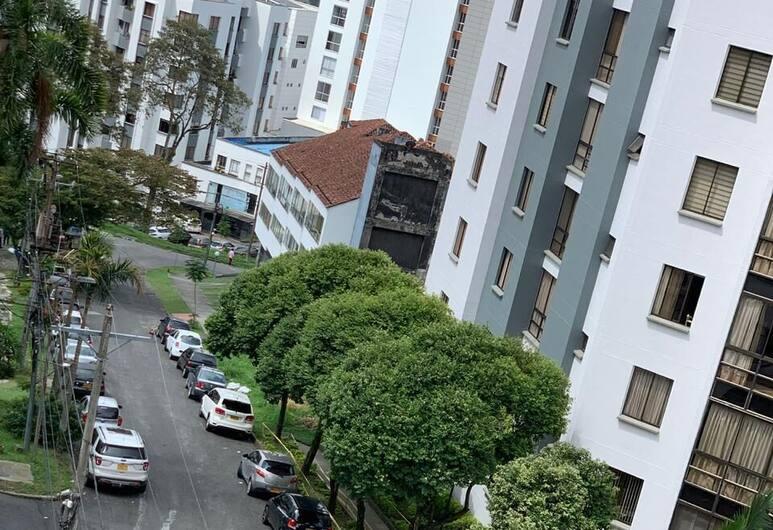 Monterosa Apartamentos Amoblados, Pereira, Penthouse, Kameruitzicht