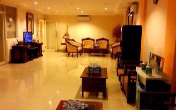 Bild vom Walan Syariah Hotel in Sidoarjo