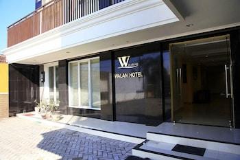 A(z) Walan Syariah Hotel hotel fényképe itt: Sidoarjo