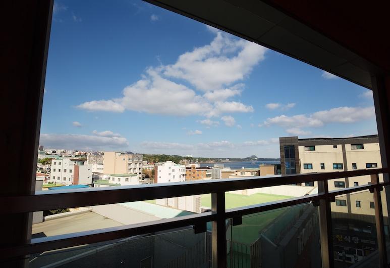 BK HOTEL JEJU, Seogwipo, Superior Room, Balcony, City View (Superior), Pemandangan Bandar