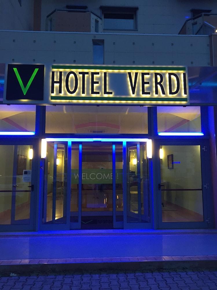Hotel Verdi Vicenza